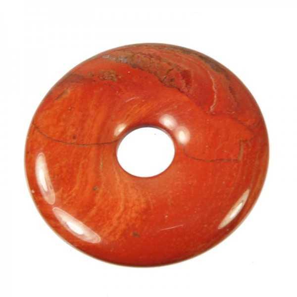 Edelstein Donut Jaspis