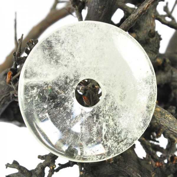 Bergkristall-Donut 30