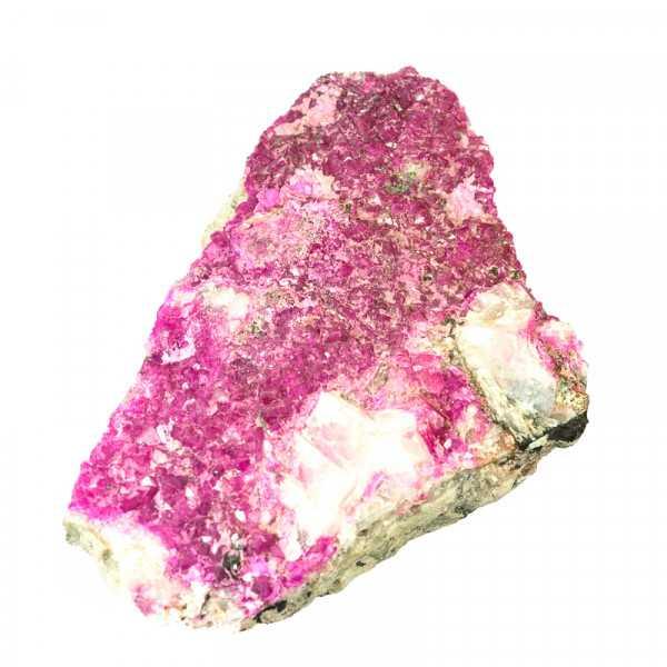 Kobaltcalcit aus dem Kongo