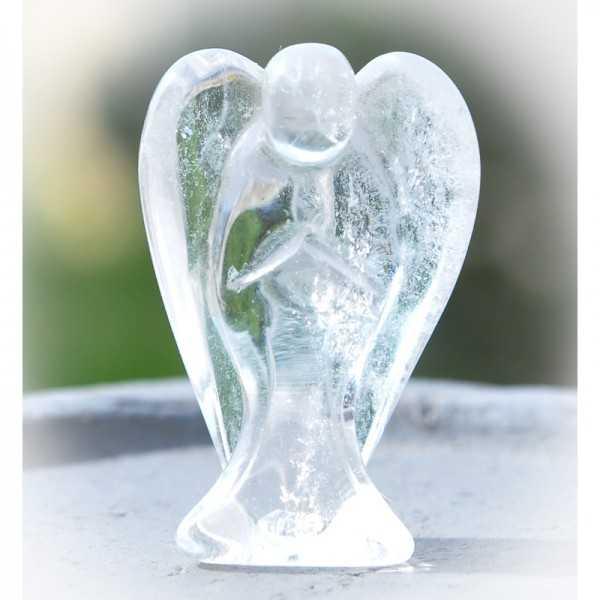 Engel 35 mm, Bergkristall