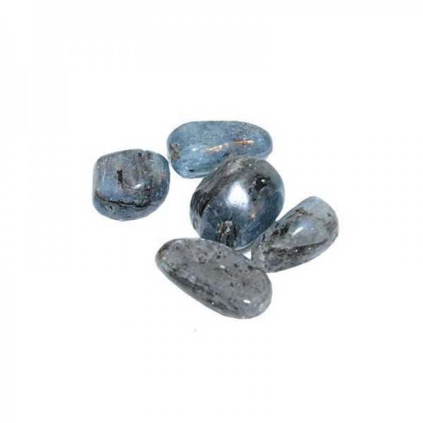 cyanith dysten trommelstein