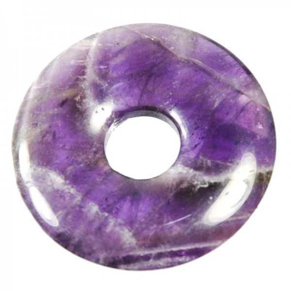 Amethyst Donut 40