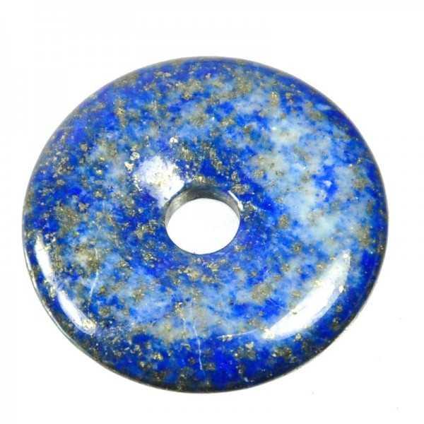 Lapislazuli-Donut 30