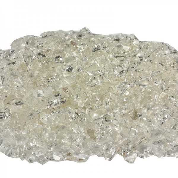 Bergkristall-Trommelsteine 3-9mm