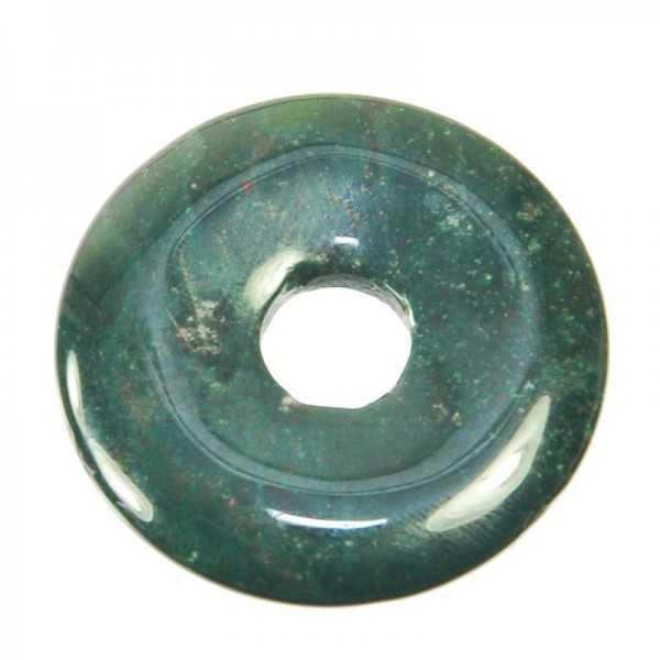 Heliotrop / Hildegard-Jaspis Donut, 30