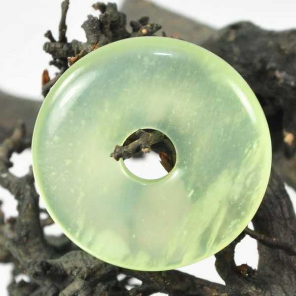 Jade Donut 50