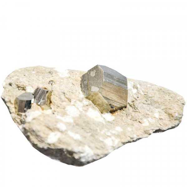 Pyrit aus Rioja, Navajun