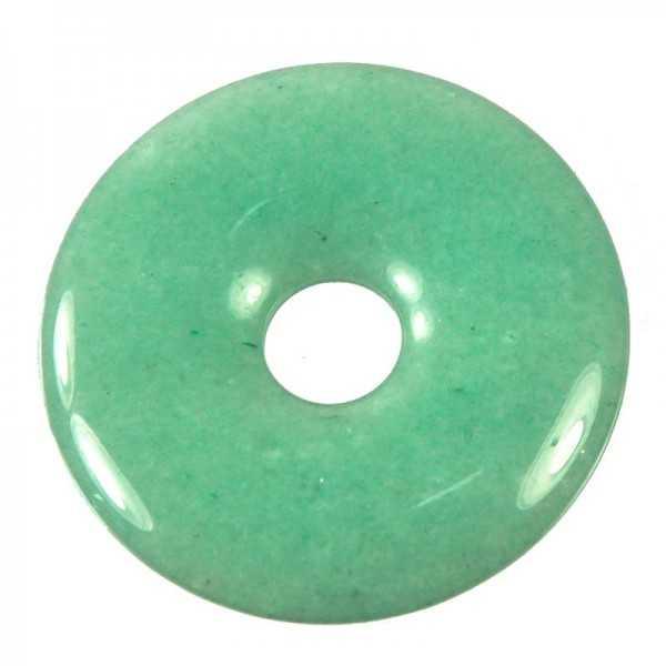 Aventurin-Donut 30