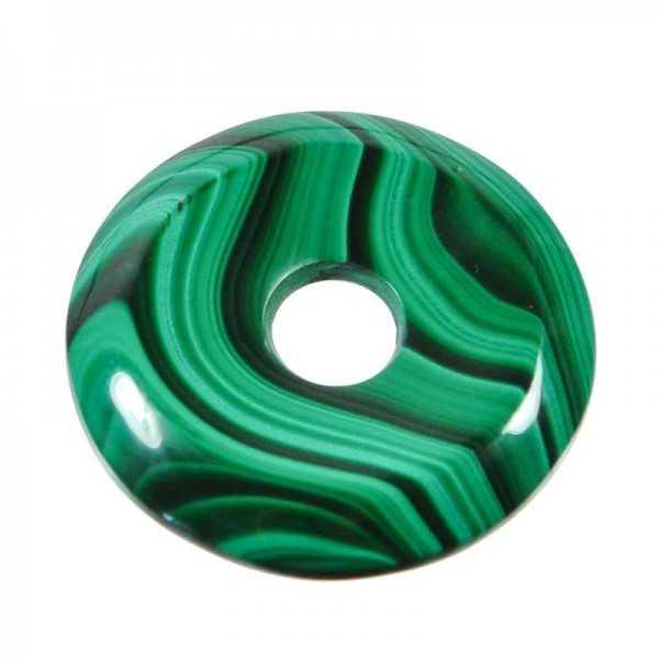 Malachit Donut 40